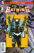 Batwing Futures End (2014) 1B