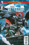 Detective Comics Future's End (2014) 1B