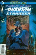 Trinity of Sin Phantom Stranger Future's End (2014) 1A