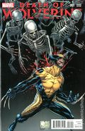 Death of Wolverine (2014) 1B