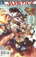 Justice League (2011) 33C