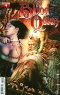 Blood Queen (2014 Dynamite) 4A