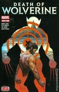 Death of Wolverine (2014) 1A