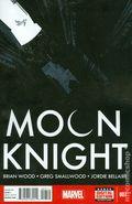 Moon Knight (2014 5th Series) 7A