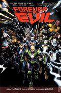 Forever Evil HC (2014 DC) 1-1ST