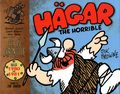 Hagar the Horrible The Epic Chronicles HC (2009- Titan Books) Dailies 6-1ST