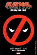Deadpool Minibus HC (2014- Marvel) 1st Edition 1-1ST