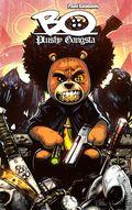 Bo Plushy Gangsta TPB (2014 Danger Zone) 1-1ST