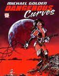 Dangerous Curves HC (2014 Little Eva Ink) By Michael Golden 1A-1ST