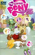My Little Pony Friendship is Magic (2012 IDW) 23A