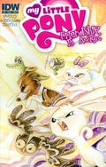 My Little Pony Friendship is Magic (2012 IDW) 23B
