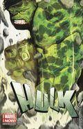 Hulk (2014 2nd Series) 1FANEXPO