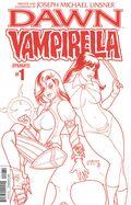 Dawn Vampirella (2014 Dynamite) 1C
