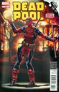 Deadpool (2012 3rd Series) 34A