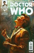 Doctor Who The Eleventh Doctor (2014 Titan) 2A