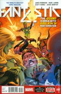 Fantastic Four (2014 5th Series) 10