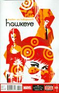 Hawkeye (2012 4th Series) 20