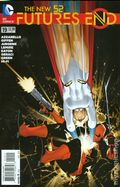 New 52 Futures End (2014) 19
