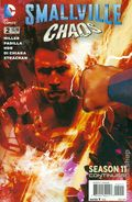 Smallville Season 11 Chaos (2014) 2
