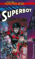 Superboy Futures End (2014) 1A