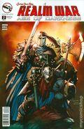 Grimm Fairy Tales Realm War (2014 Zenescope) 2C