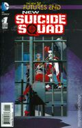 New Suicide Squad Futures End (2014) 1A