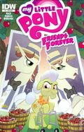 My Little Pony Friends Forever (2014) 9SUB