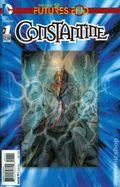 Constantine Futures End (2014) 1A