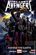 Uncanny Avengers HC (2013 Marvel Now) 4-1ST
