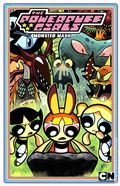 Powerpuff Girls TPB (2014 IDW) 2-1ST