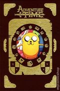 Adventure Time HC (2014 Boom) Enchiridion Edition 2-1ST