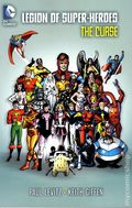 Legion of Super-Heroes The Curse TPB (2014 DC) Deluxe Edition 1-1ST