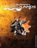 Wasted Lands Omnibus HC (2014 Magnetic Press) 1-1ST