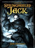 Springheeled Jack HC (2014 Titan Comics Edition) 1-1ST