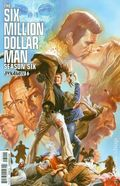 Six Million Dollar Man Season 6 (2014 Dynamite) 6A