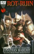 Rot and Ruin (2014 IDW) 1