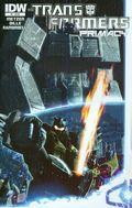Transformers Primacy (2014 IDW) 2