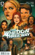 Whedon Three Way (2014) 1