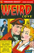 Weird Love (2014 IDW) 3