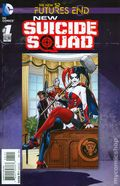 New Suicide Squad Futures End (2014) 1B