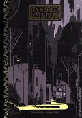 In a Sense HC (2014 Nobrow Press) Lost and Found 1-1ST