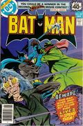 Batman (1940) Mark Jewelers 307MJ