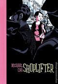 Shoplifter HC (2014 Pantheon Books) 1-1ST