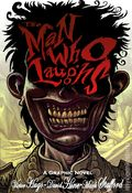 Man Who Laughs GN (2014 SelfMadeHero) 1-1ST