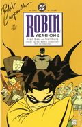 Robin Year One (2000) 1DFSIGNED