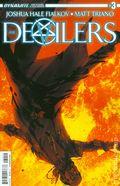 Devilers (2014) 3
