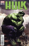 Hulk (2014 2nd Series) 6B