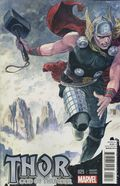Thor God of Thunder (2012) 25B