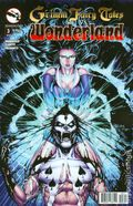 Grimm Fairy Tales vs. Wonderland (2014) 3A