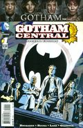 Gotham Central Special Edition (2014 DC) 1